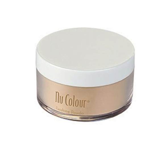 nu colour finishing powder 35g